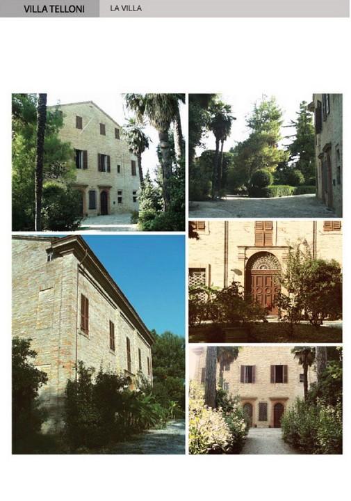 Villa Montecassiano