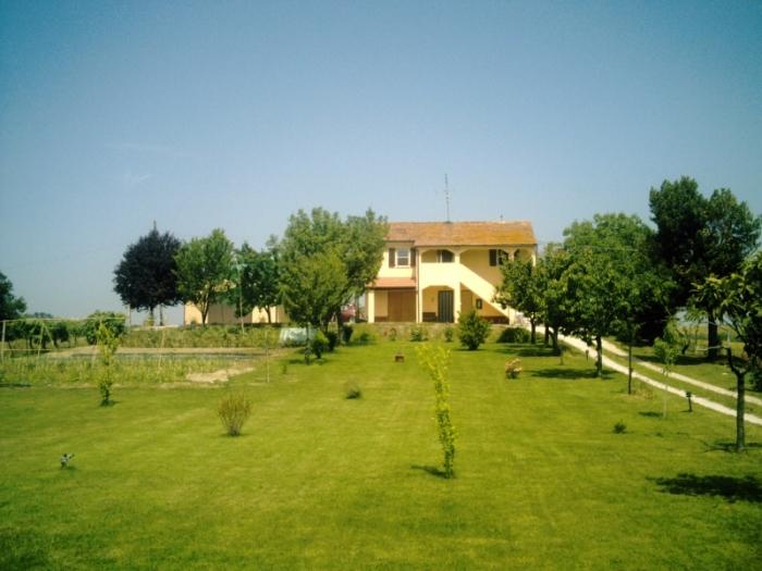 Country house property Serrungarina