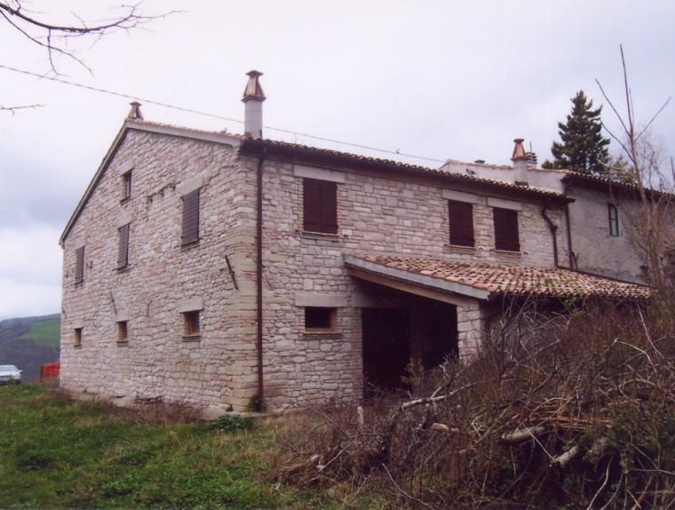 Country house property Pergola
