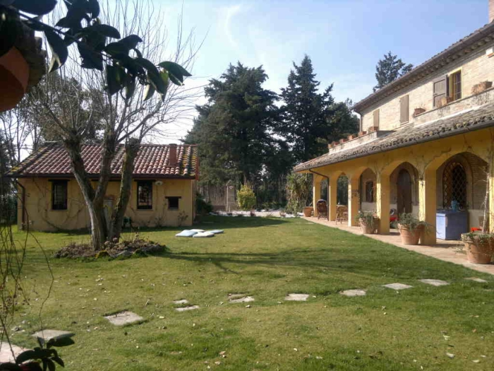 Villa Cartoceto