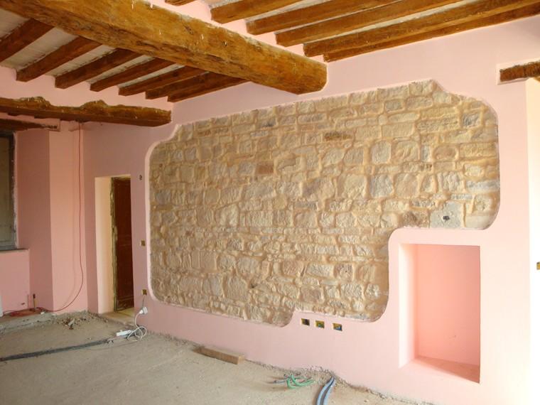 Historical building Sant`Ippolito
